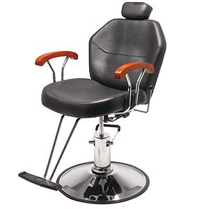Manual Hydraulic Exam Chair